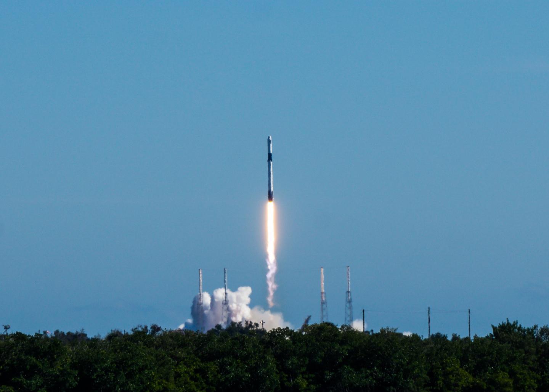 Researchers Develop New Modeling Tools to Predict Rocket Engine's Behavior