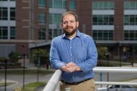Stephen LaConte, Virginia Tech Carilion Research Institute