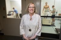 Hydration Physiology Researcher Mindy Millard-Stafford