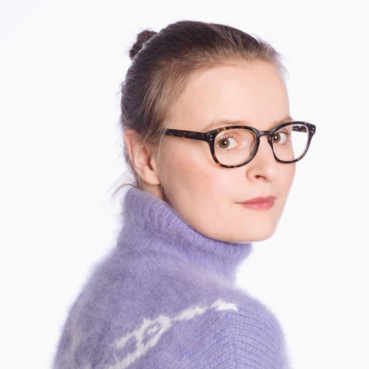 Liisa Kaljula