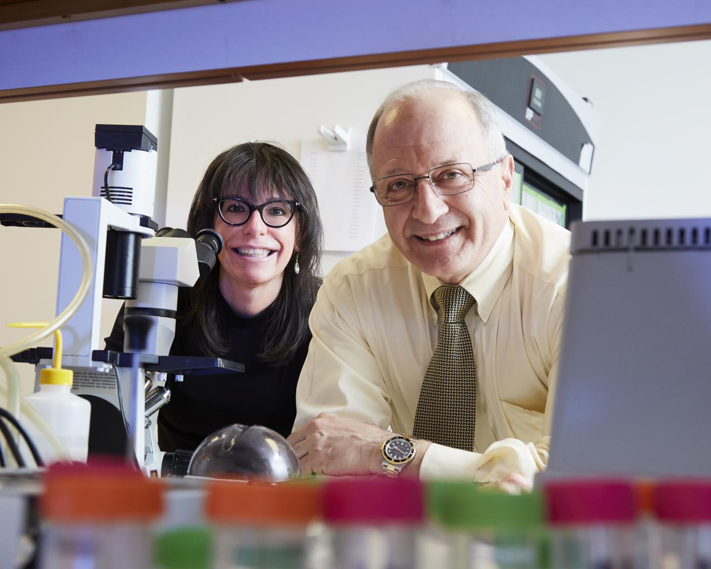 BSWRI researchers receive $1.5M in esophageal research funding