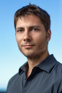 Dmitry Lyumkis, Salk Institute