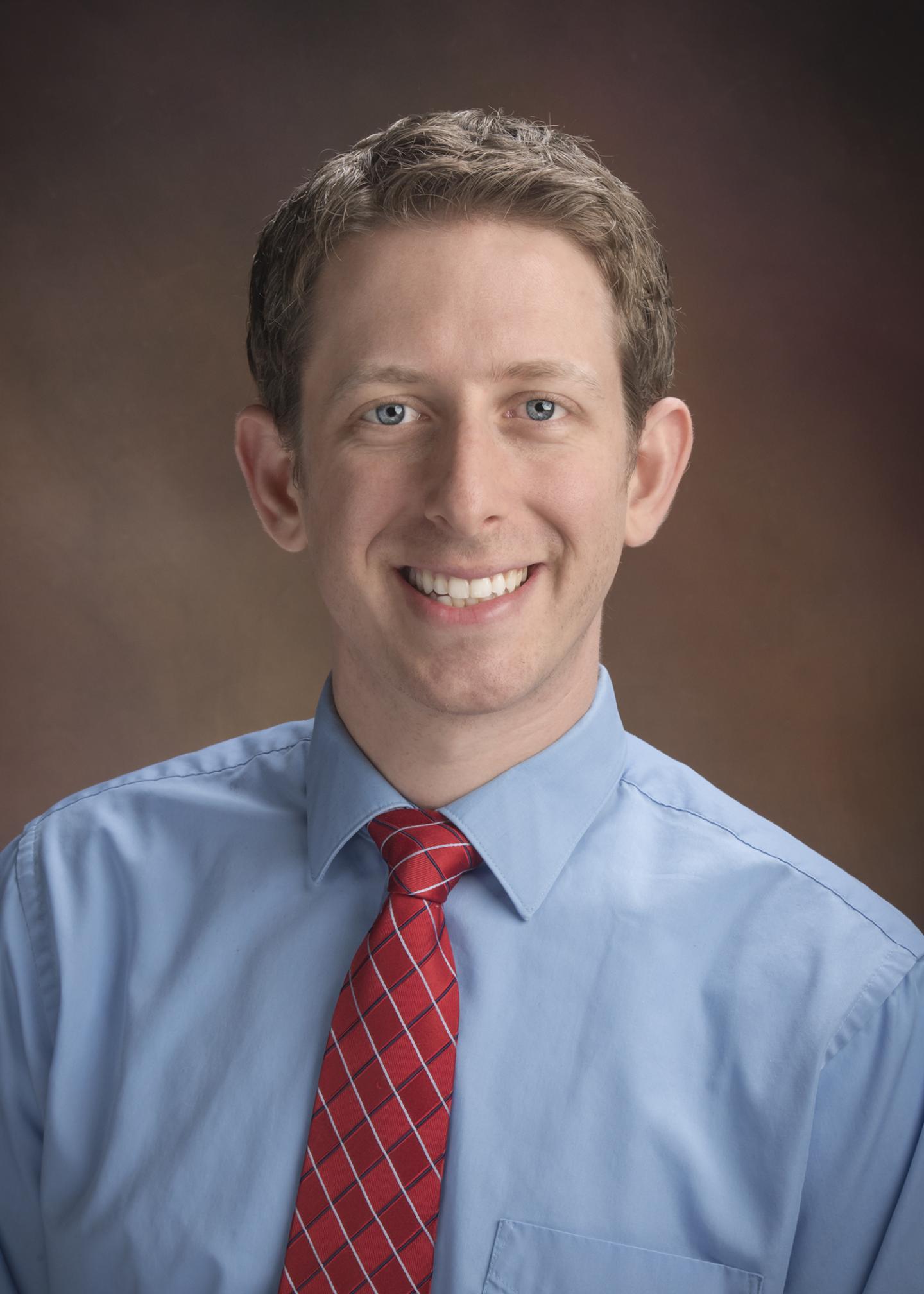 Dr. Matthew Elias, Children's Hospital of Philadelphia