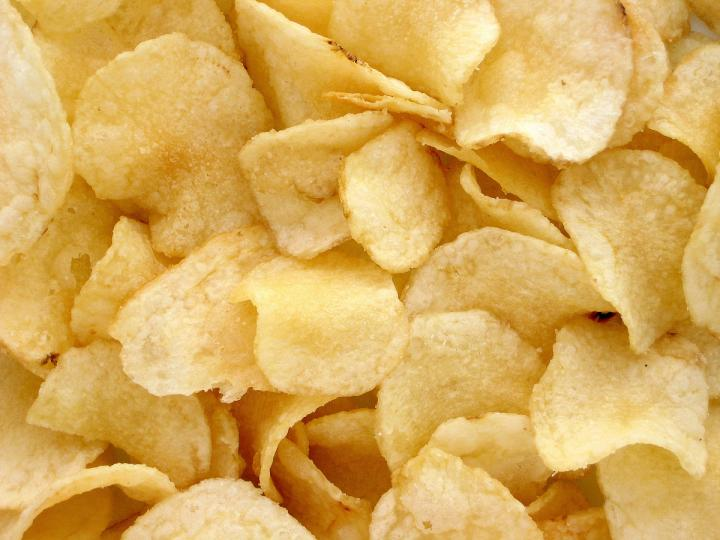Salty Foods