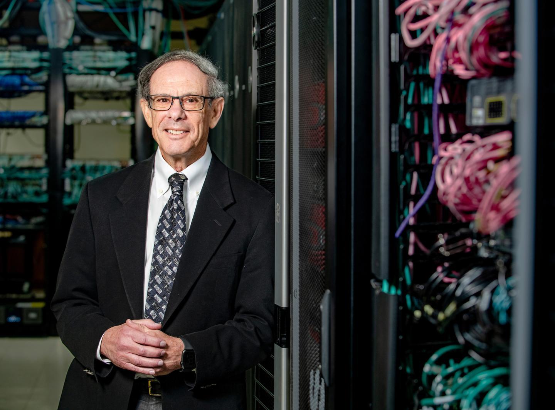 Jeffrey Krischer, PhD