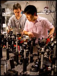 Quantum Optics Lab