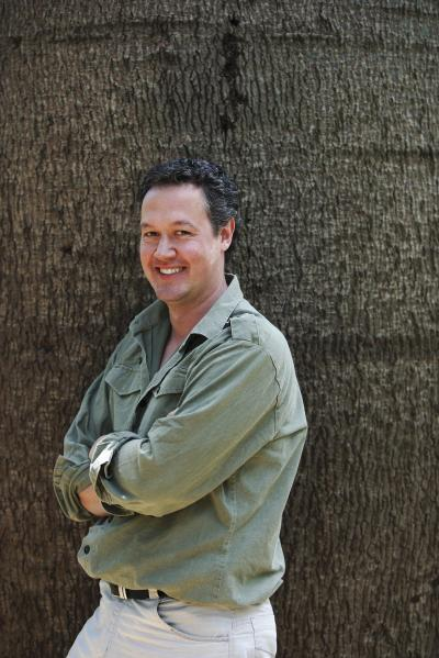 Andrew Lowe, University of Adelaide (1 of 2)