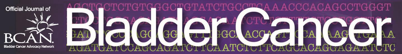 <I>Bladder Cancer</I>