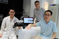 NTU Singapore Scientists Develop Artificial Intelligence System for High Precision Recognition of Ha