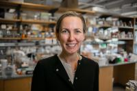 Katharina Ribbeck, Massachusetts Institute of Technology
