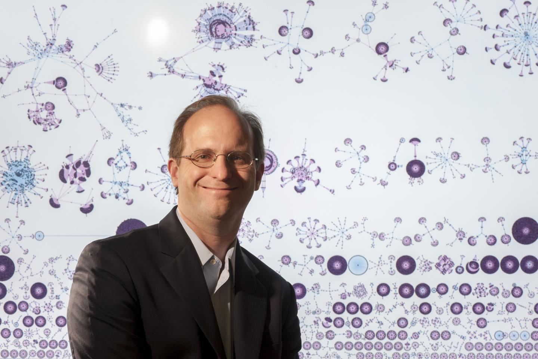 Andrew Boyd, University of Illinois at Chicago
