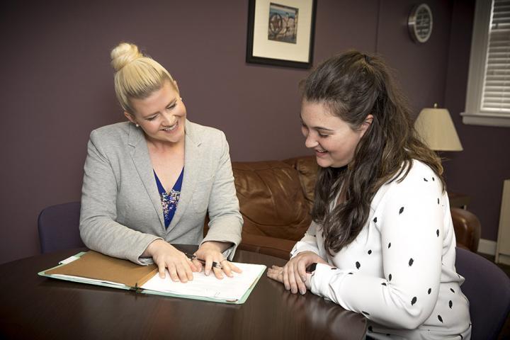 Megan Ford ASPIRE Clinic