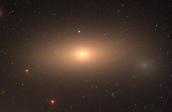 Massive Relic Galaxy NGC1277