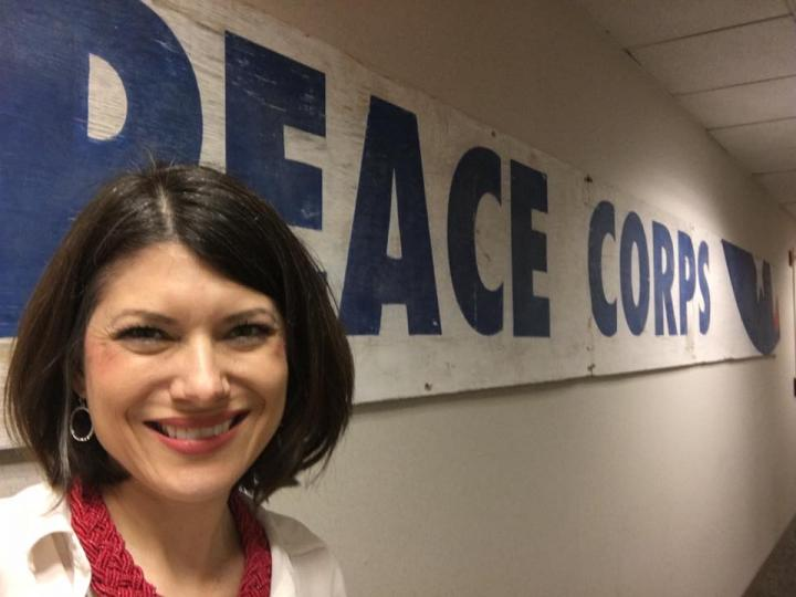 KU Researchers Empower Peace Corps Work to Curb HIV/AIDS