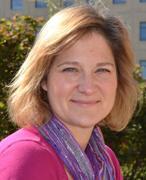 Susan Nagel, University of Missouri-Columbia