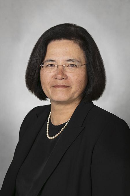 Lucila Ohno-Machado, University of California San Diego