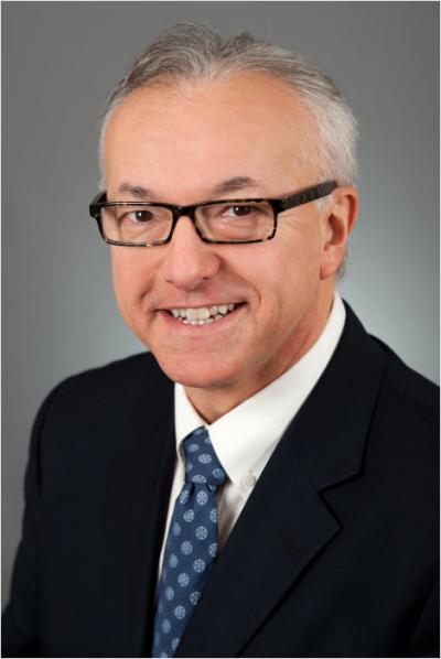 George Daley, M.D., Ph.D., Boston Children's Hospital