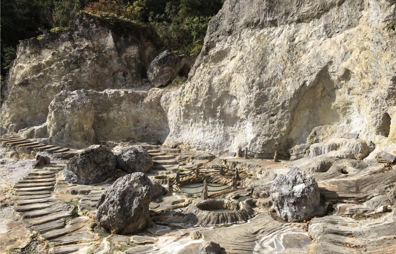 Tengchong Yunnan Hot Springs