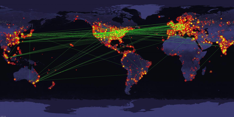 NanoHUB Global Reach