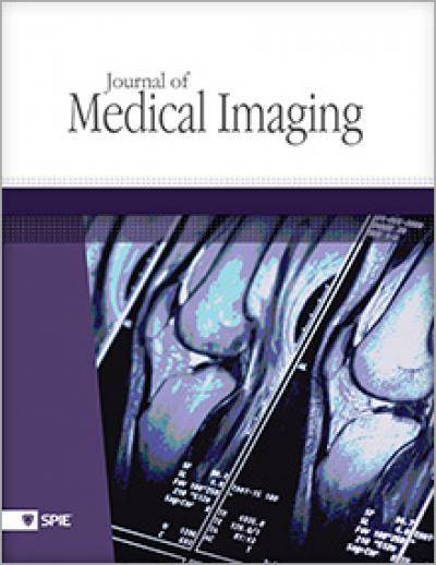 <i>Journal of Medical Imaging</i>