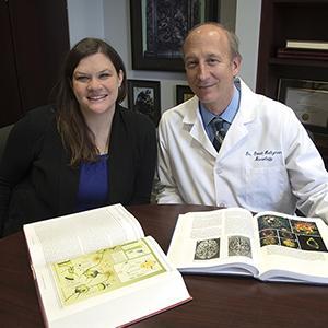 Shannon Macauley and David Holtzman, Washington University School of Medicine