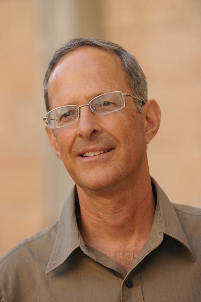 Raz Yirmiya, Hebrew University of Jerusalem