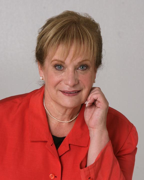 Penn Nursing's Rosemary Polomano