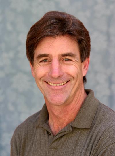 Frank Davis, University of California - Santa Barbara