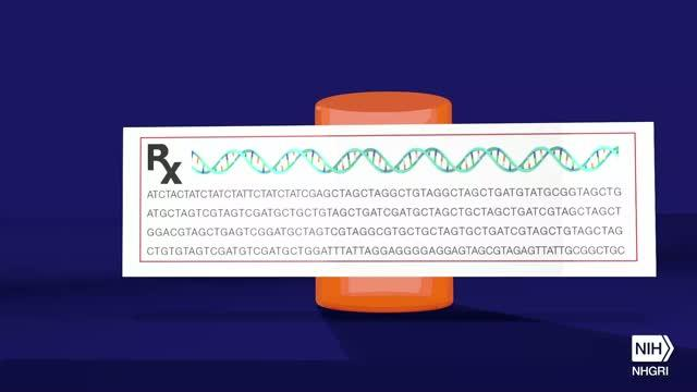 [Animation] Applying Genomic Medicine Interventions to Improve Management of Diseases