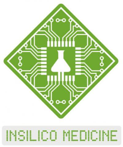 Insilico Logo
