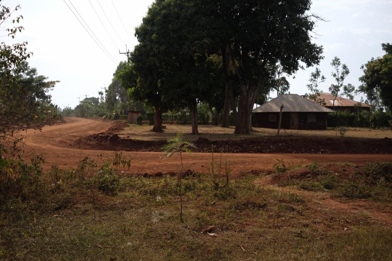 Homestead in Sauri Village Cluster