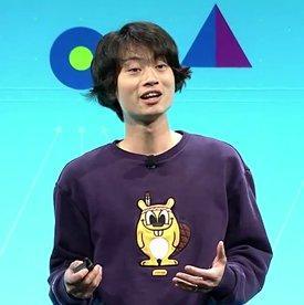 Chien-Nan (Shannon) Chen, Association for Computing Machinery