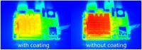 Infrared Comparison