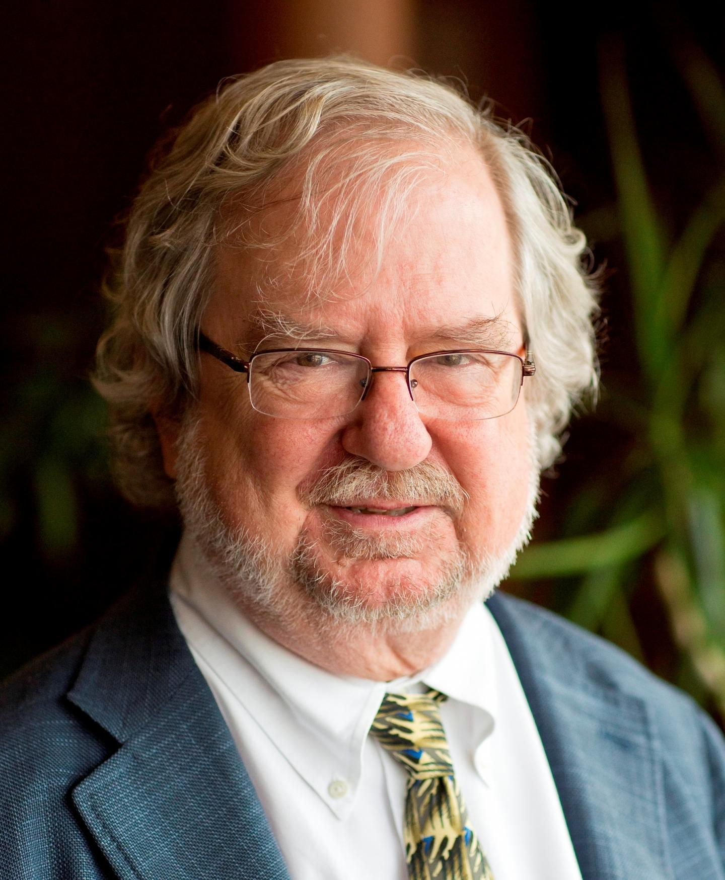 James P. Allison, University of Texas MD Anderson Cancer Center