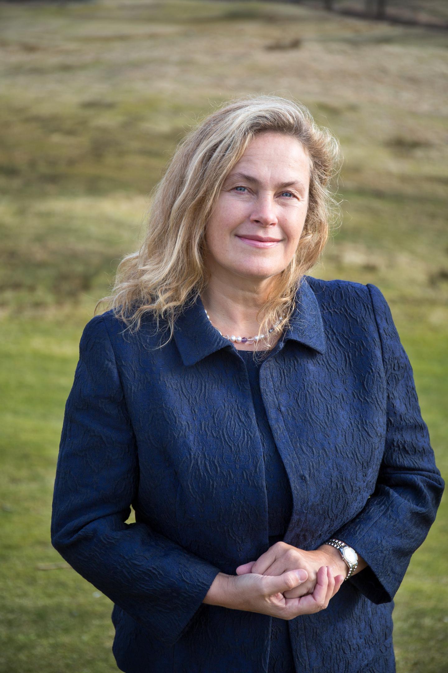 Cecilie Svanes, The University of Bergen