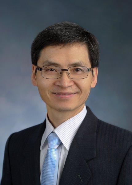 Dr. Sang-Moo Kang, Georgia State University