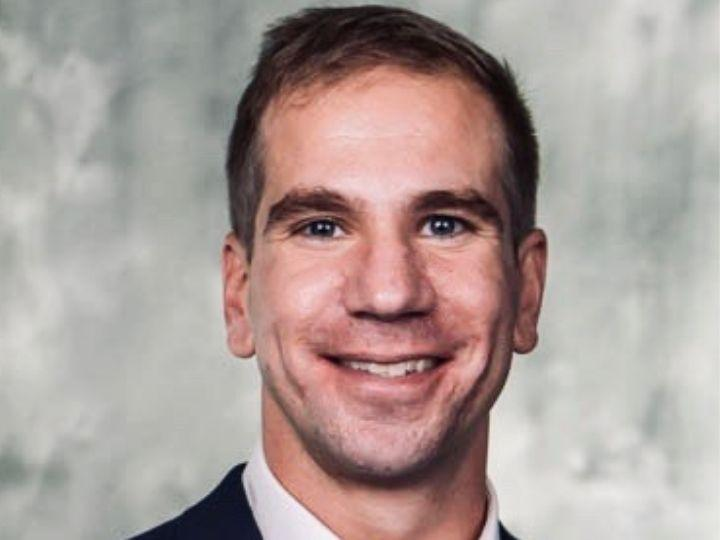 Kevin Hoff, University of Houston