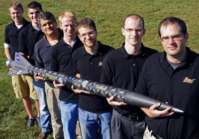 Rocket Launch Team
