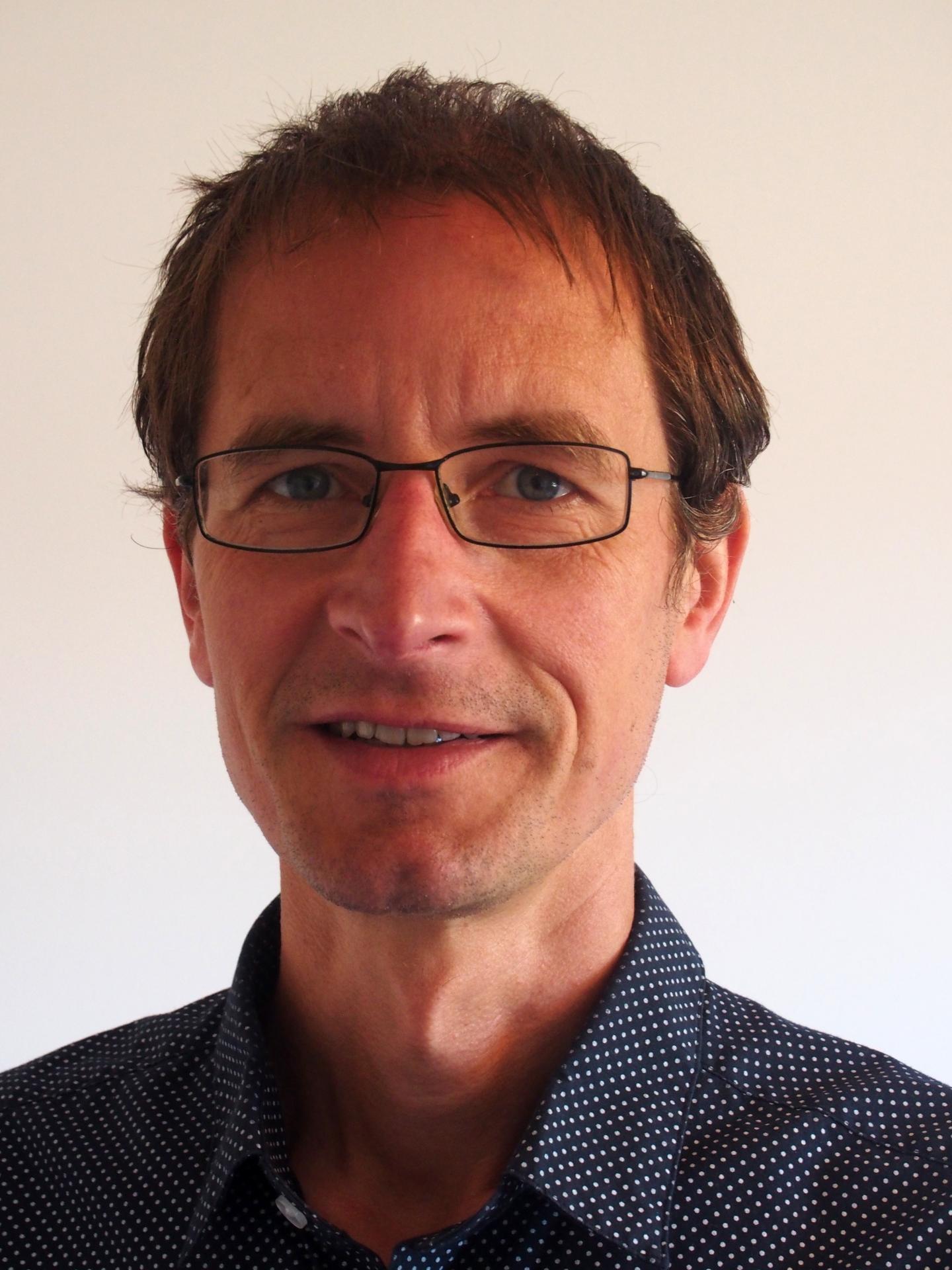 Jens-Arne Subke, University of Stirling