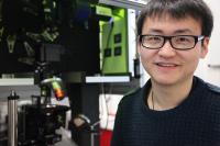 Jingyu Zhang, University of Southampton