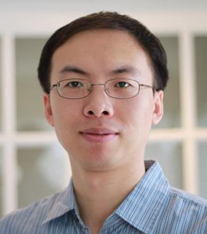 Dr. Zhiqing Cao