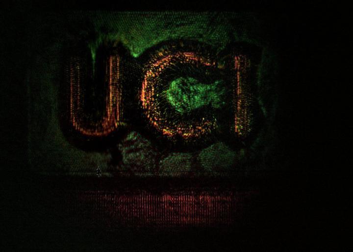 UCI 3D Image