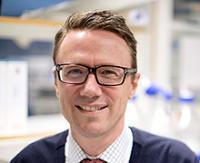 Jens Nielsen, Chalmers University of Technology
