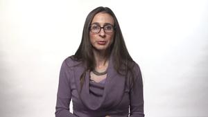 Cynthia Rudin Talks Interpretable AI
