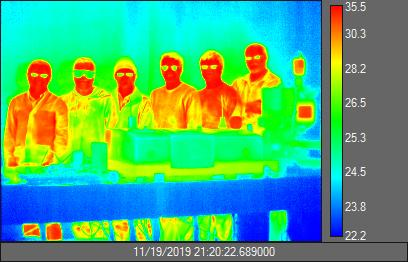 Infrared Lab Members