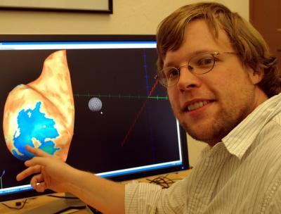 Edward Ester, University of Oregon