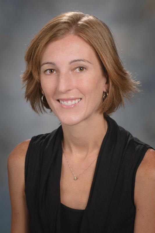 Courtney DiNardo, M.D.