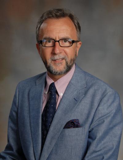 Michael Kowolik, B.D.S., Ph.D., Indiana University School of Dentistry