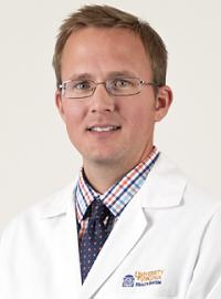 Brian Belyea, University of Virginia Children's Hospital