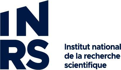Institut national de la recherche scientifique (INRS)